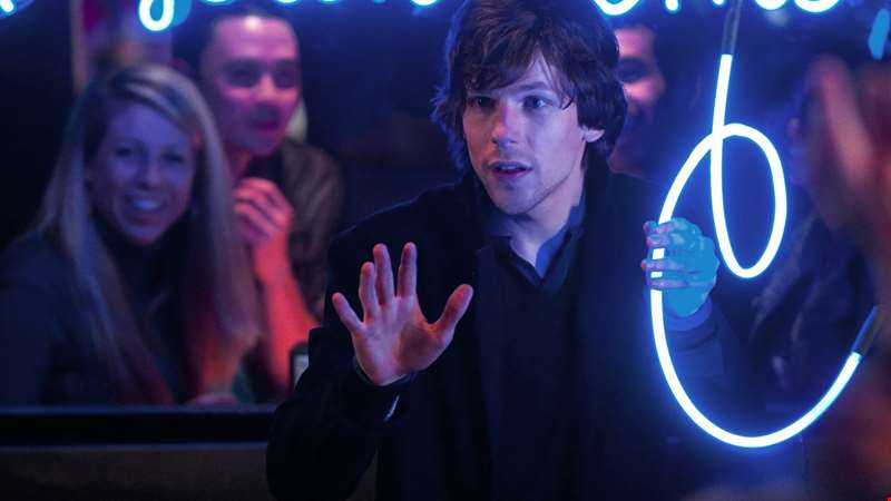 Jesse Eisenberg opens up about possibility of Now You See Me 3