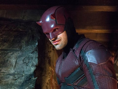 Daredevil cancelled after its third season