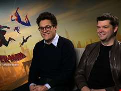 """This movie is the most ambitious thing we've ever been a part of..."" - hmv.com talks to Phil Lord & Chris Miller"