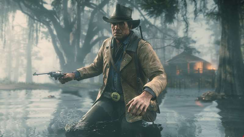 Red Dead Redemption 2: What You Need To Know