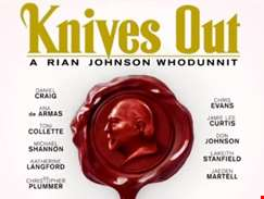 Daniel Craig leads the dark first trailer for Rian Johnson's murder mystery Knives Out