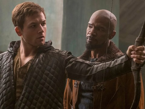 Robin Hood: What You Need To Know