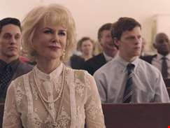 Russell Crowe and Nicole Kidman star in the dark new trailer for Boy Erased
