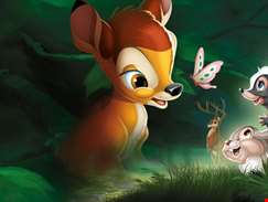 Bambi for new Disney live-action remake