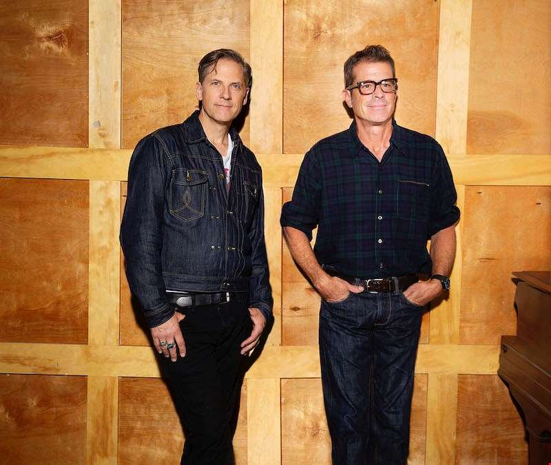 My Record Collection by Calexico's Joey Burns