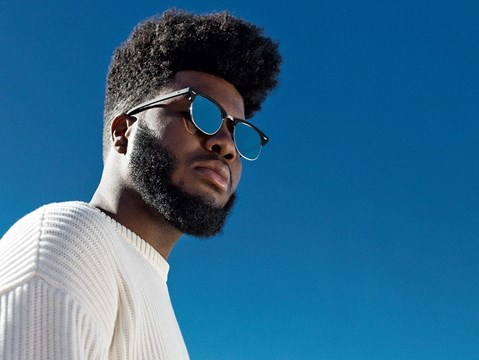 Khalid's Free Spirit: What You Need To Know