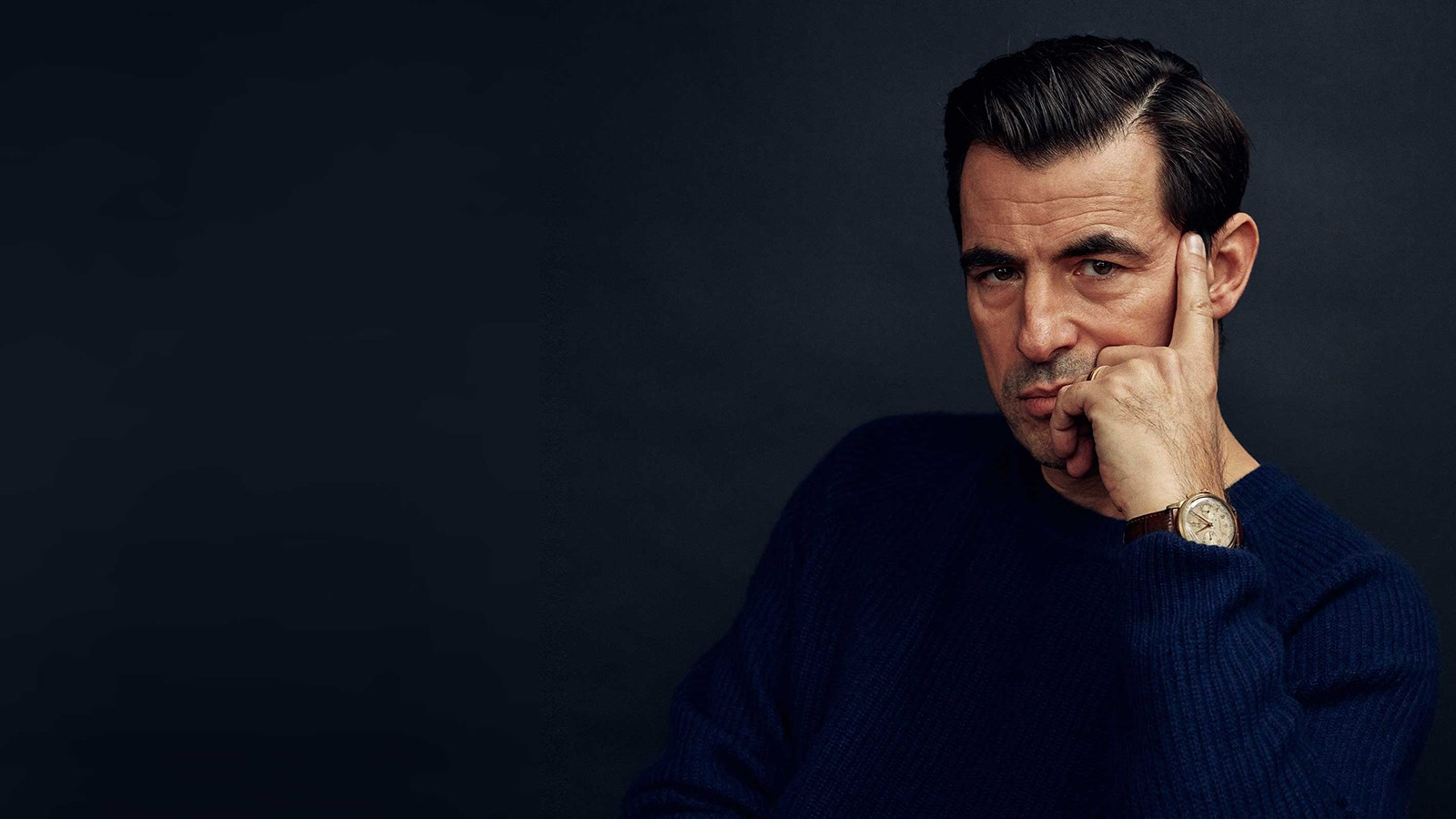 Claes Bang lands starring role in Steven Moffat and Mark Gatiss' Dracula