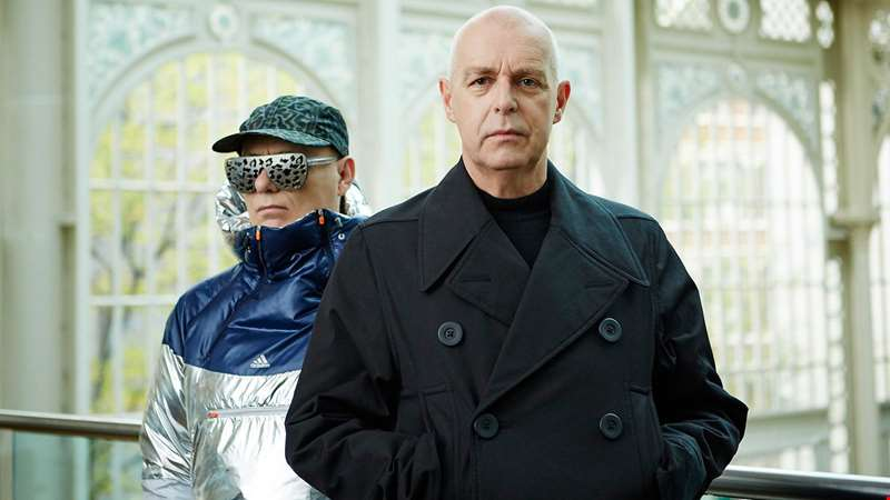 hmv presents: My Inspiration Podcast - A Pet Shop Boys Special