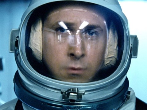 First Man - Five Reasons You'll Love It