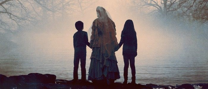 Spine-chilling new trailer for horror The Curse of La Llorona arrives online