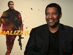 """The writers came up with a wonderful take, a more personal take..."" - hmv.com talks The Equalizer 2 with Denzel Washington & Antoine Fuqua"