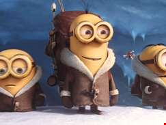 Minions: The Rise Of Gru to be delayed as coronavirus forces filmmakers to pause production