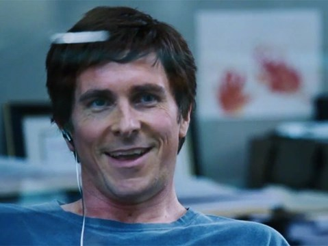 Christian Bale is Dick Cheney in the first trailer for new political biopic Vice