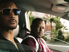 Bad Boys 4 in the works, screenwriter already attached
