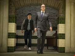 Kingsman 3 set to arrive in November 2019