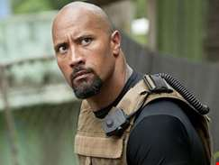 hmv Daily Quiz - The Rock