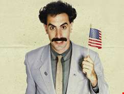 Borat 2 has reportedly finished filming