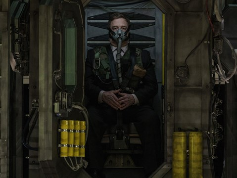 Dark new trailer for sci-fi drama Captive State arrives online