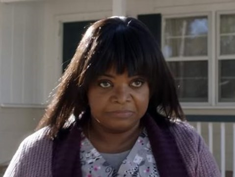 Octavia Spencer stars in the terrifying first trailer for new chiller Ma