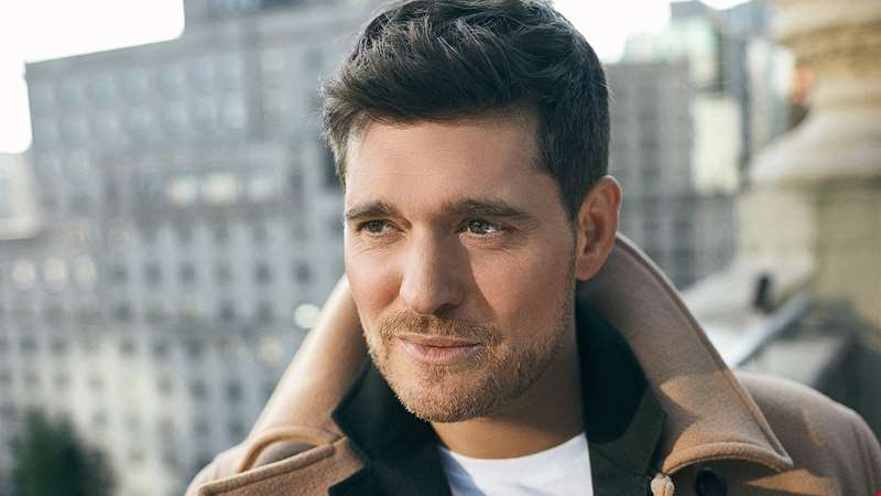 Michael Bublé announces 2019 UK tour dates - get pre-sale access to tickets with hmv