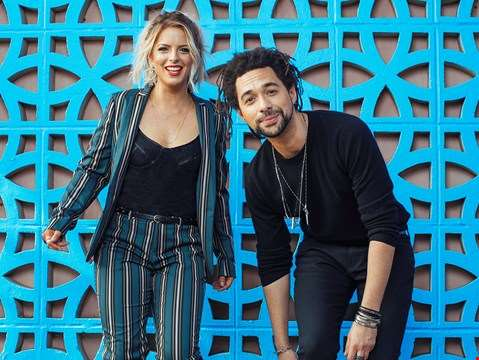 hmv presents: My Inspiration Podcast - The Shires