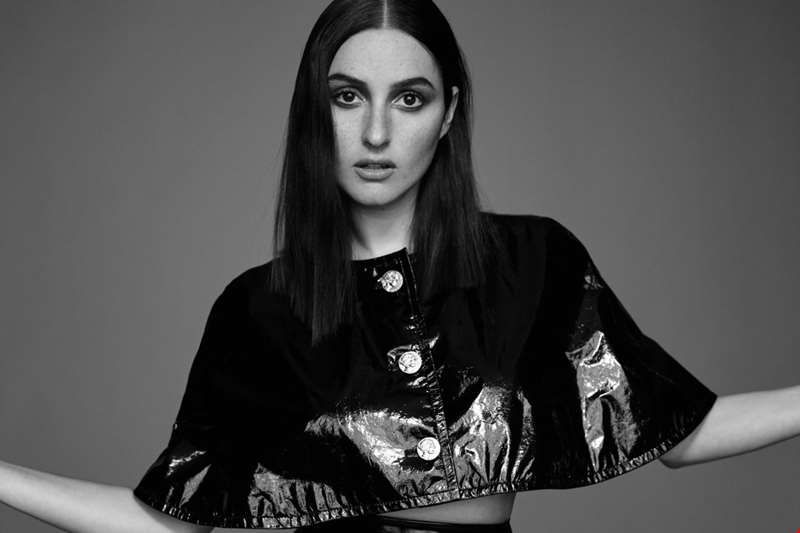 """This is a record about learning to let go…"" - BANKS opens up about her new album III"