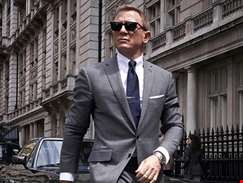 New James Bond movie No Time To Die delayed until April 2021