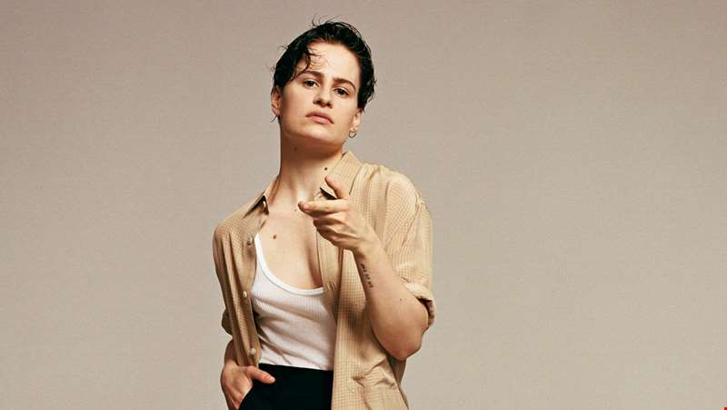 Christine and the Queens' Chris: What You Need To Know