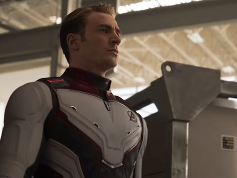 Runtime unveiled for Avengers: Endgame