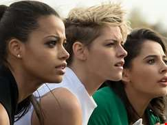 Action-packed first trailer for new Charlie's Angels reboot unveiled