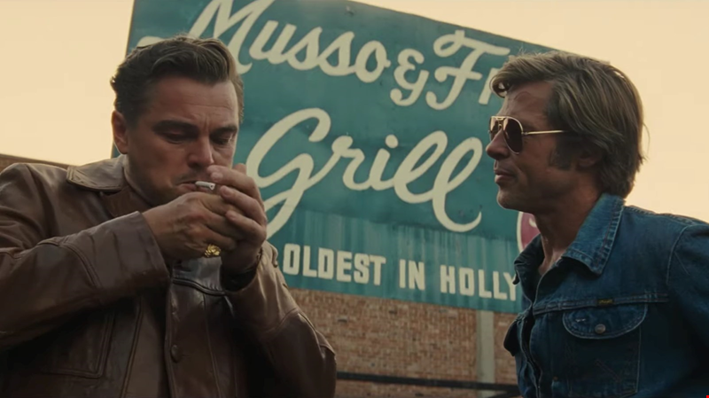 Running time for Quentin Tarantino's Once Upon A Time In Hollywood unveiled