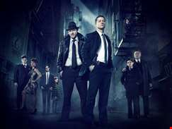 Gotham Facts: 10 Things You Didn't Know