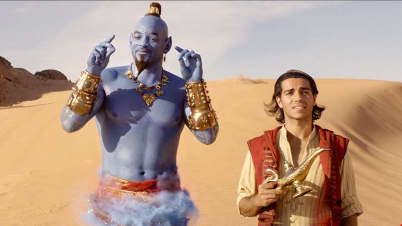 Aladdin - Five Reasons You'll Love It