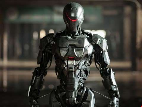 New director found for reboot RoboCop Returns