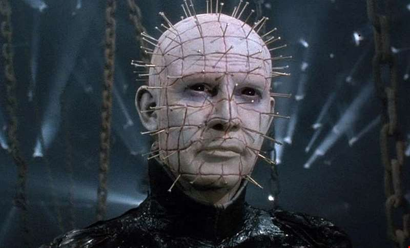 Hellraiser set for reboot with Batman v Superman writer David S Goyer