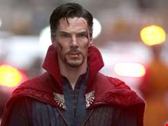 Scott Derrickson confirmed to return to direct Doctor Strange sequel