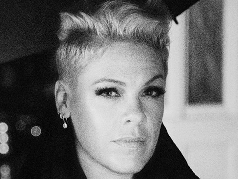 P!nk announces release date for her new album Hurts 2B Human