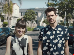 hmv presents: My Inspiration Podcast - Oh Wonder