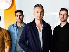 """The only way Keane was going to happen again was with something new to work on…"" - Tom Chaplin talks coming back together with hmv.com"