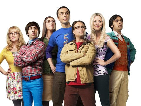 10 things you didn't know about… The Big Bang Theory