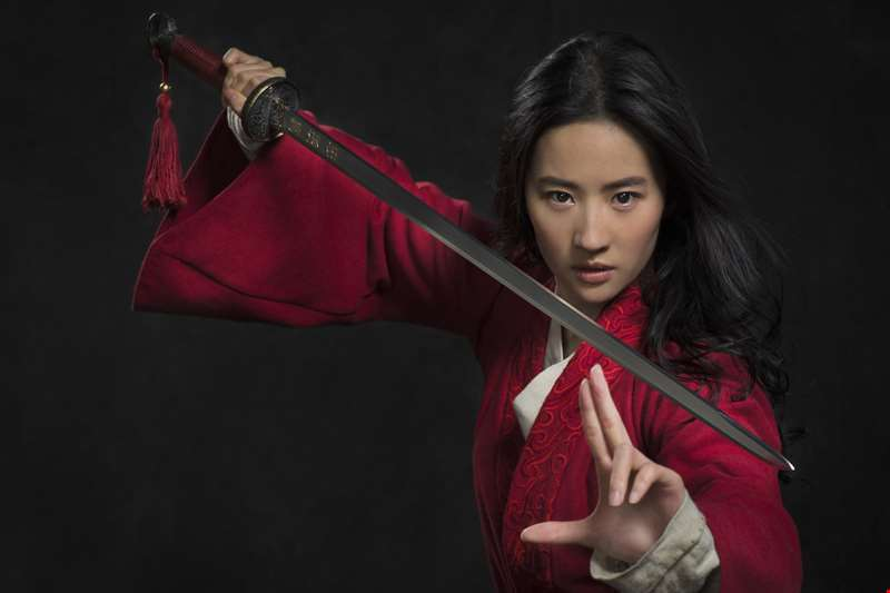 Action-fueled first trailer for Disney's live-action Mulan unveiled