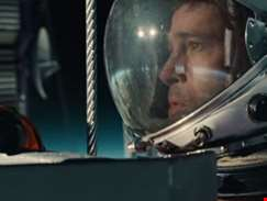 Brad Pitt heads to space in the powerful first trailer for Ad Astra