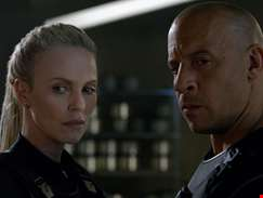 Universal looking to produce Charlize Theron-led Fast and Furious spin-off