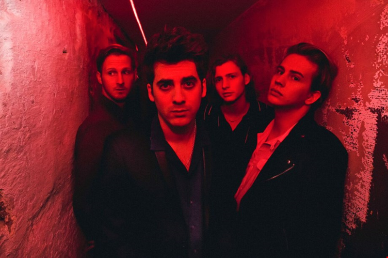 """We've had to really step up and take more control"" - Circa Waves talk life after a major label and new LP What's It Like Over There?"