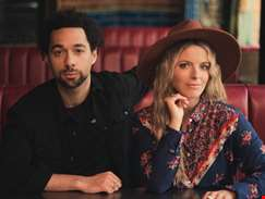 The Shires open up about working in Nashville and their plans for a huge UK tour