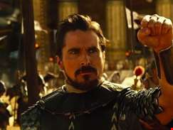 Christian Bale in talks to take key role in Thor: Love And Thunder