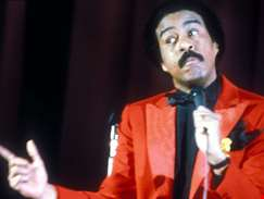 Black-ish creator Kenya Barris to write and direct new biopic of comedian Richard Pryor