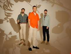 Friendly Fires' Inflorescent: What You Need To Know