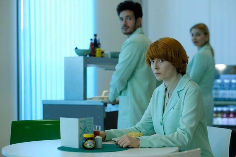 Emily Beecham opens up about making hit drama Little Joe...