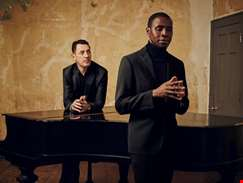 """We're not a happy-clappy band. People think we are. But we're a lot more than that"" - hmv.com talks to The Lighthouse Family"